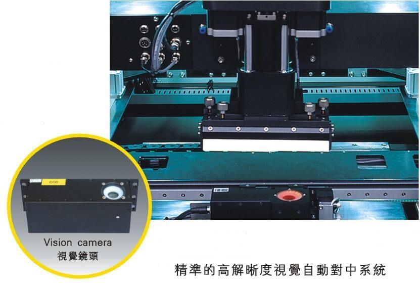 科隆威印刷机配置