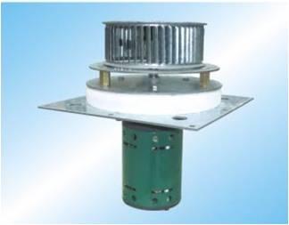 科隆威波峰焊专利热风马达风轮