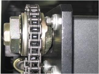 科隆威波峰焊卸力器